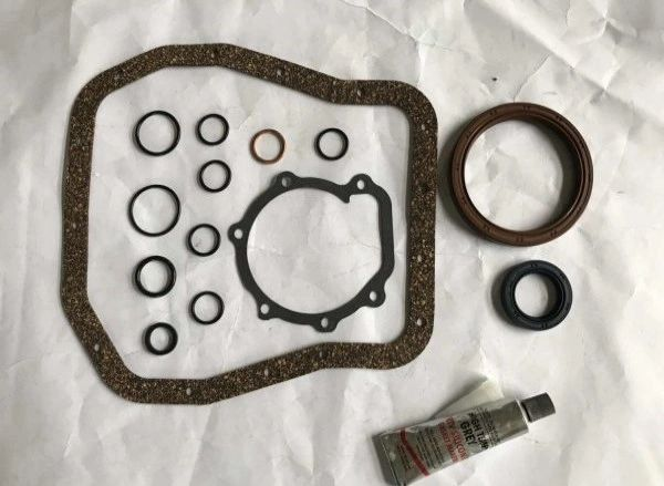 Conversion Gasket Set (Ultra Power CS26170) 99-15
