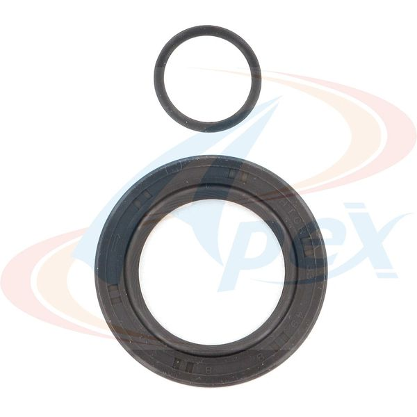 Crankshaft Seal - Front (Apex ATC6041) 99-20