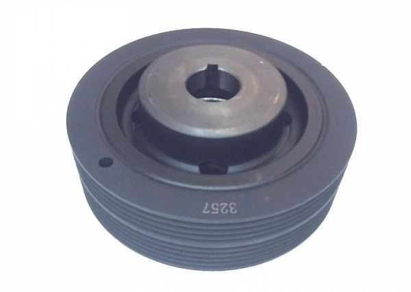 Harmonic Balancer (Ultra Power 594-166) 97-20