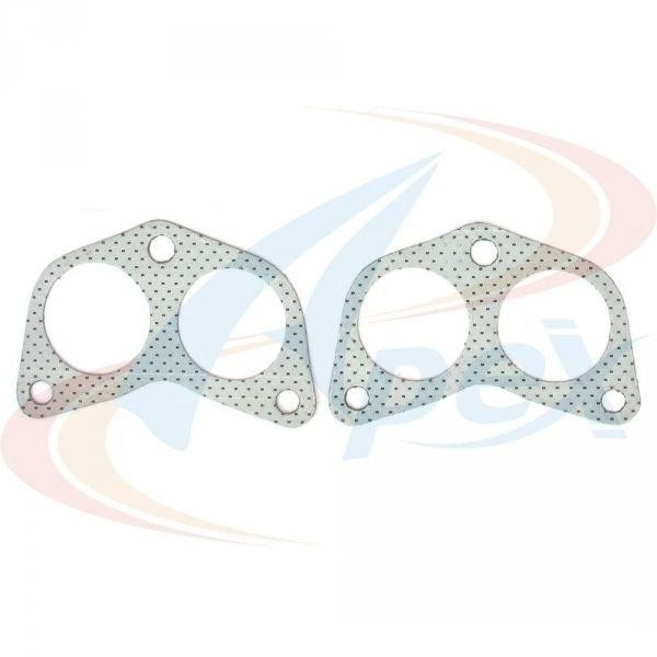 Exhaust Manifold Gasket Set (Apex AMS6041) 90-15