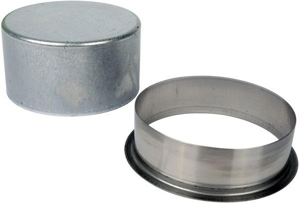 Crankshaft Repair Sleeve - Rear (SKF 99354) 88-08