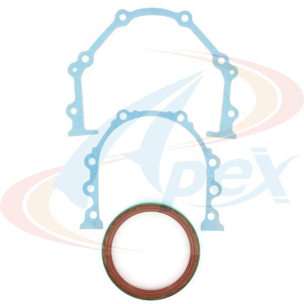 Crankshaft Seal - Rear (Apex ABS848) 94-08