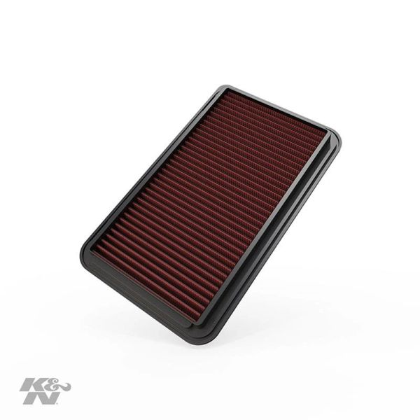 Air Filter - Performance (K&N 33-2260) 02-08