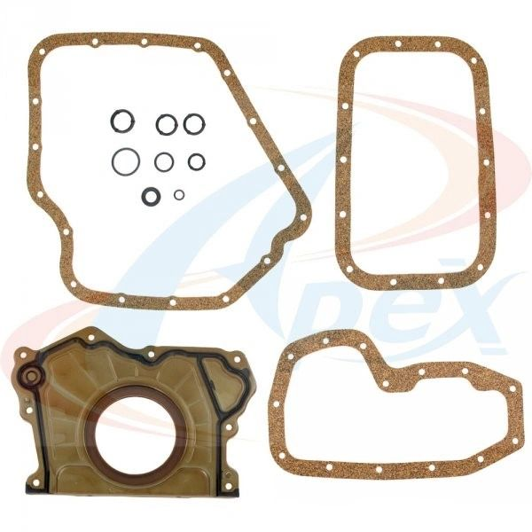 Conversion / Lower Gasket Set (Apex ACS13012) 11-16