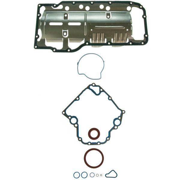 Conversion / Lower Gasket Set (Felpro CS26157) 99-13