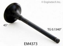 "Exhaust Valve - 1.081"" (Engineech EM4373) 98-05"