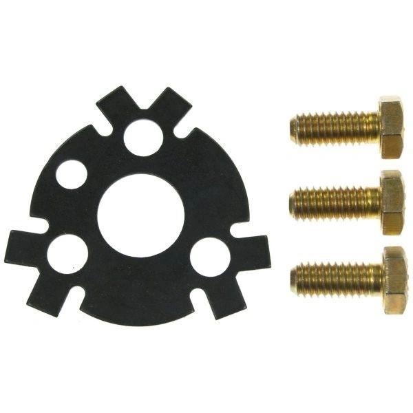 Camshaft Bolt Lock Plate (Melling 4605LPK) 55-02