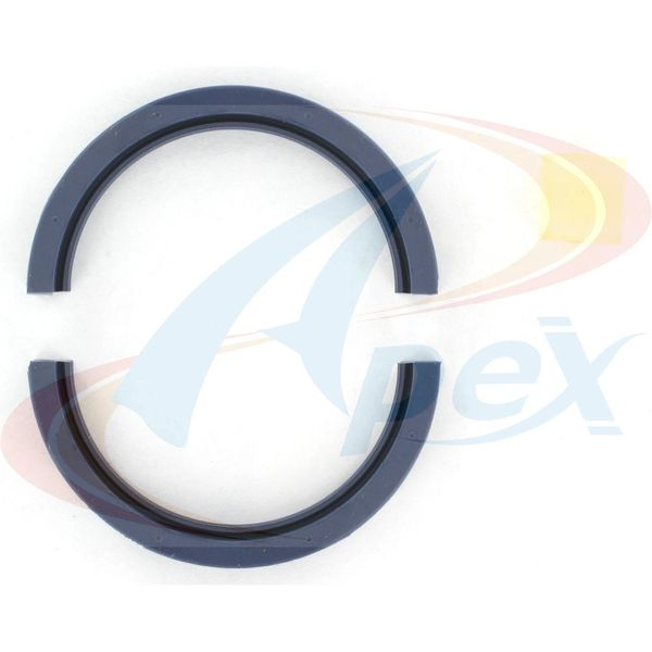 Rear Main Seal - 2 Piece (Apex ABS322) 59-85
