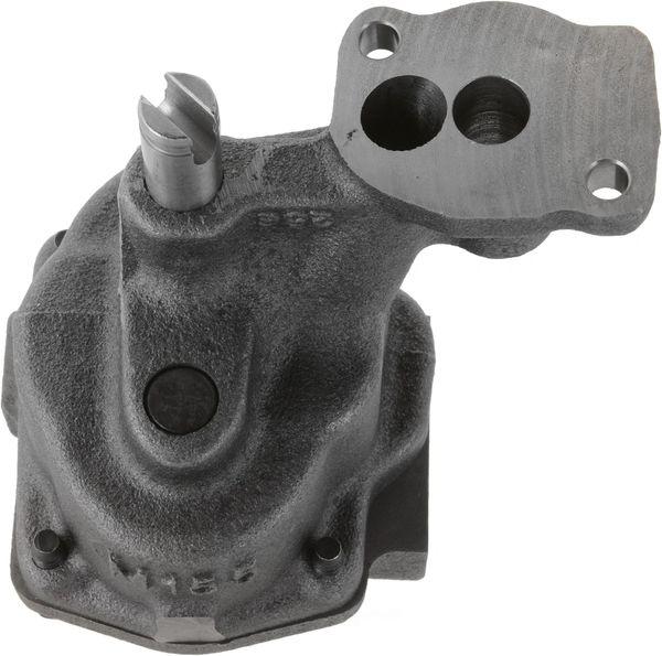 Oil Pump (Melling M155) 93-09