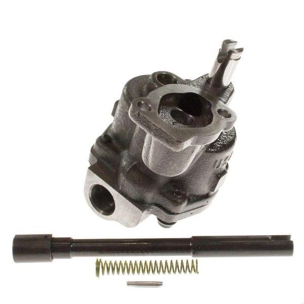 Oil Pump - Performance HV & HP (Melling 10550ST) 58-95
