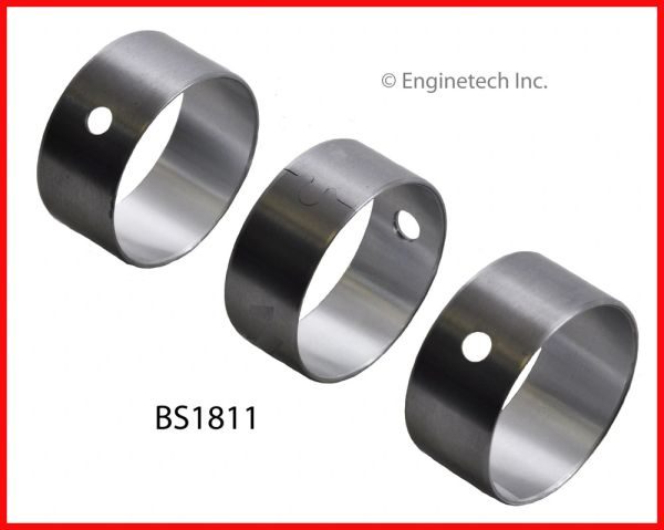 Balance Shaft Bearing Set (Enginetech BS1811) 83-06