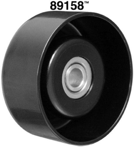 Belt Drive Component Kit (Dayco KIT813BCK) 06-13
