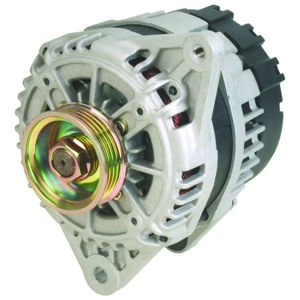 Alternator - 110 Amp (WAI Global 11014N) 03-06