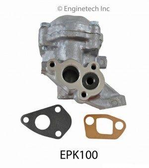 Oil Pump (EngineTech EPK100) 86-11