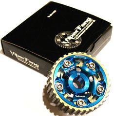 Cam Gear - Performance Adjustable (Viper - CGP015BL) 88-95