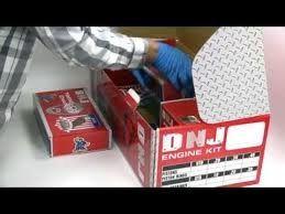 Engine Rebuild Kit (DNJ EK3105) 99-01