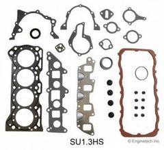 Head Gasket Set (EngineTech SU1.3HS) 86-95