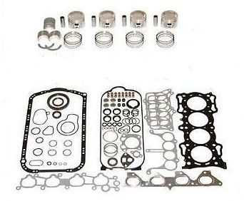 Engine Rebuild Kit (RCMZ1.3P) 86-89