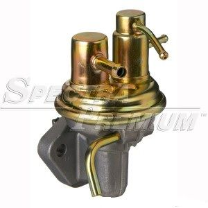 Fuel Pump - Mechanical (Spectra SP1100MP) 86-89