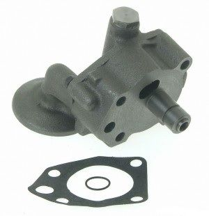 Oil Pump - Stock Volume (Sealed Power 224-4174) 58-79