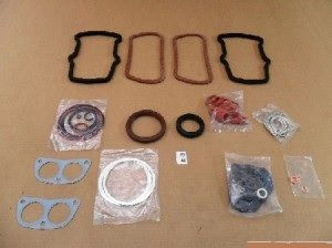 Full Gasket Set (ITM 09-03306) 85-91