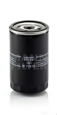 OIl Filter (Mann W719/12) 85-91