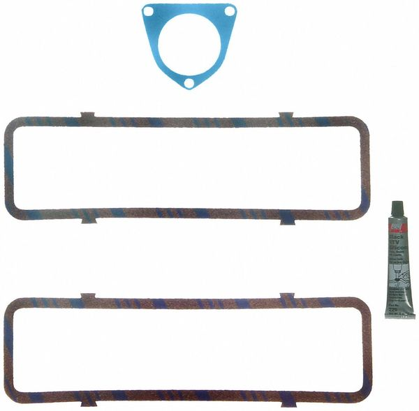 Valve Cover Gasket Set (Felpro VS50140C) 76-87