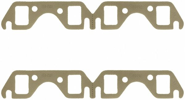 Exhaust Manifold Gasket Set (Felpro MS90012) 57-66