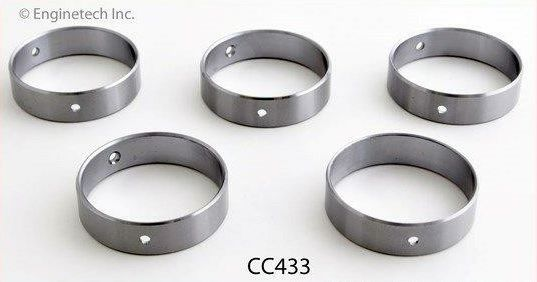 Cam Bearing Set (EngineTech CC433) 03-07