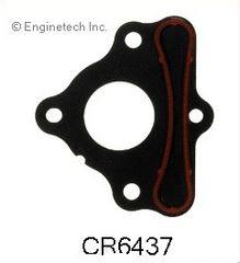Camshaft Thrust Plate - Flat Bolt Holes (EngineTech CR6437) 99-14