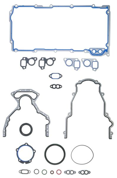 Lower Gasket Set (Felpro CS9284) 97-11