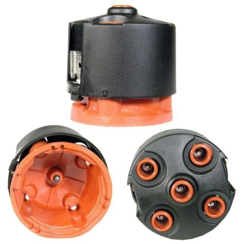 Distributor Cap (Beck Arnley 174-6643) 85-92
