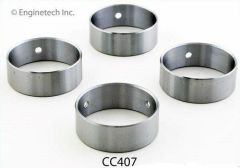 Cam Bearing Set (EngineTech CC407) 78-09