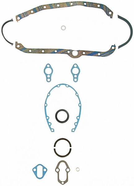 Lower Gasket Set (Felpro CS8629) 78-85