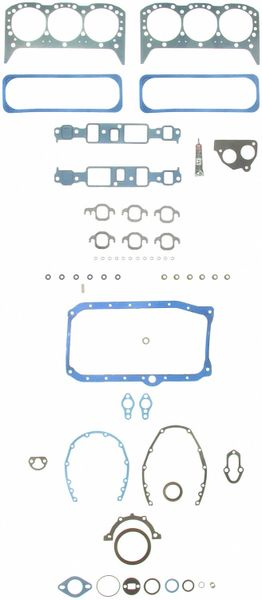 Full Gasket Set (Sealed Power 260-1240) 86-93