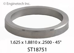 Valve Seat - Intake (EngineTech ST18751) 60-90