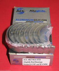 Rod Bearing Set (ACL 4B2746A) 89-04