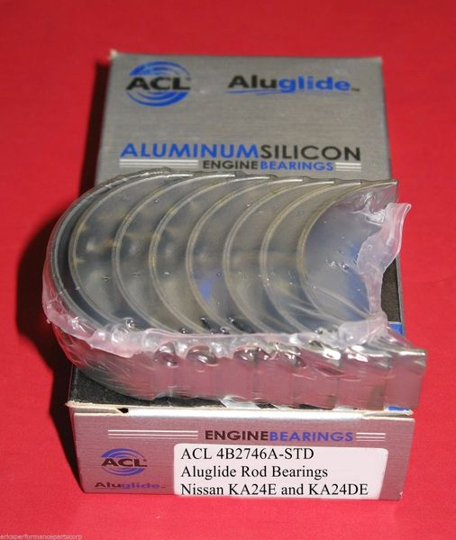Rod Bearing Set (ACL 4B2746A) 89-04