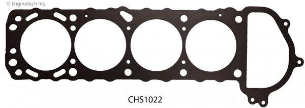 Cylinder Head Spacer Shim - 240SX (EngineTech CHS1022) 91-94