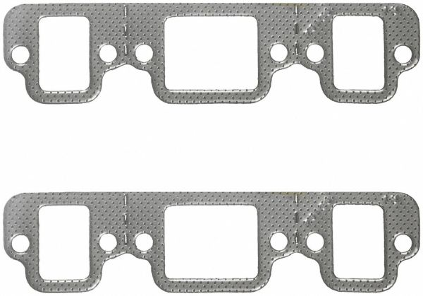 Exhaust Manifold Gasket Set (Felpro MS90164) 66-69