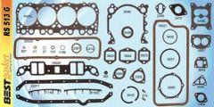 Full Gasket Set (Best RS513G) 59-60