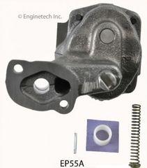 Oil Pump - Hi-Pressure (EngineTech EP55A) 58-95