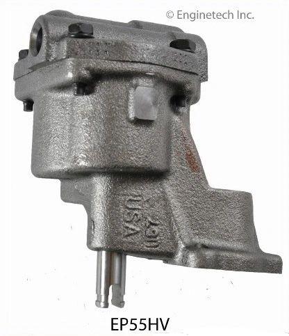 Oil Pump High Volume (EngineTech EP55HV) 58-95