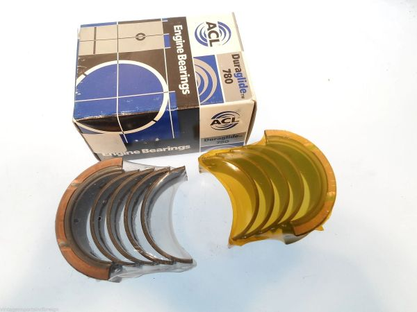 Main Bearing Set (ACL 5M2232A) 02-16
