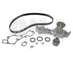 Timing Component Kit c/w Water Pump (DNJ TBK634WP) 96-04 See Listing
