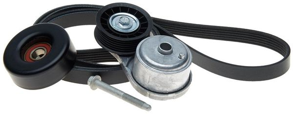 Belt Drive Component Kit (AC Delco ACK060950) 96-02