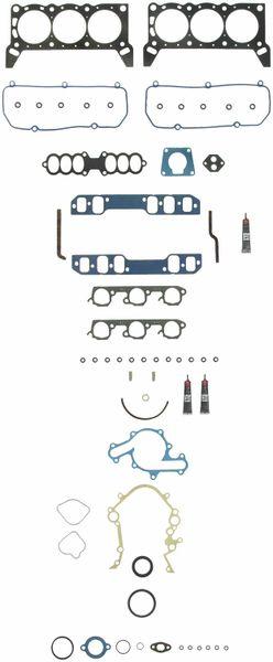 Full Gasket Set (Sealed Power 260-1693) 94-95 RWD