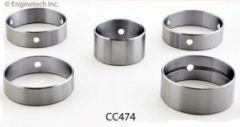 Cam Bearing Set (EngineTech CC474) 80-03