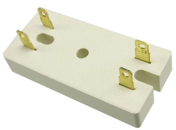 Ballast Resistor (Airtex 8A4) 72-85