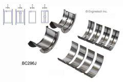 Main Bearing Set (EngineTech BC296J) 67-02